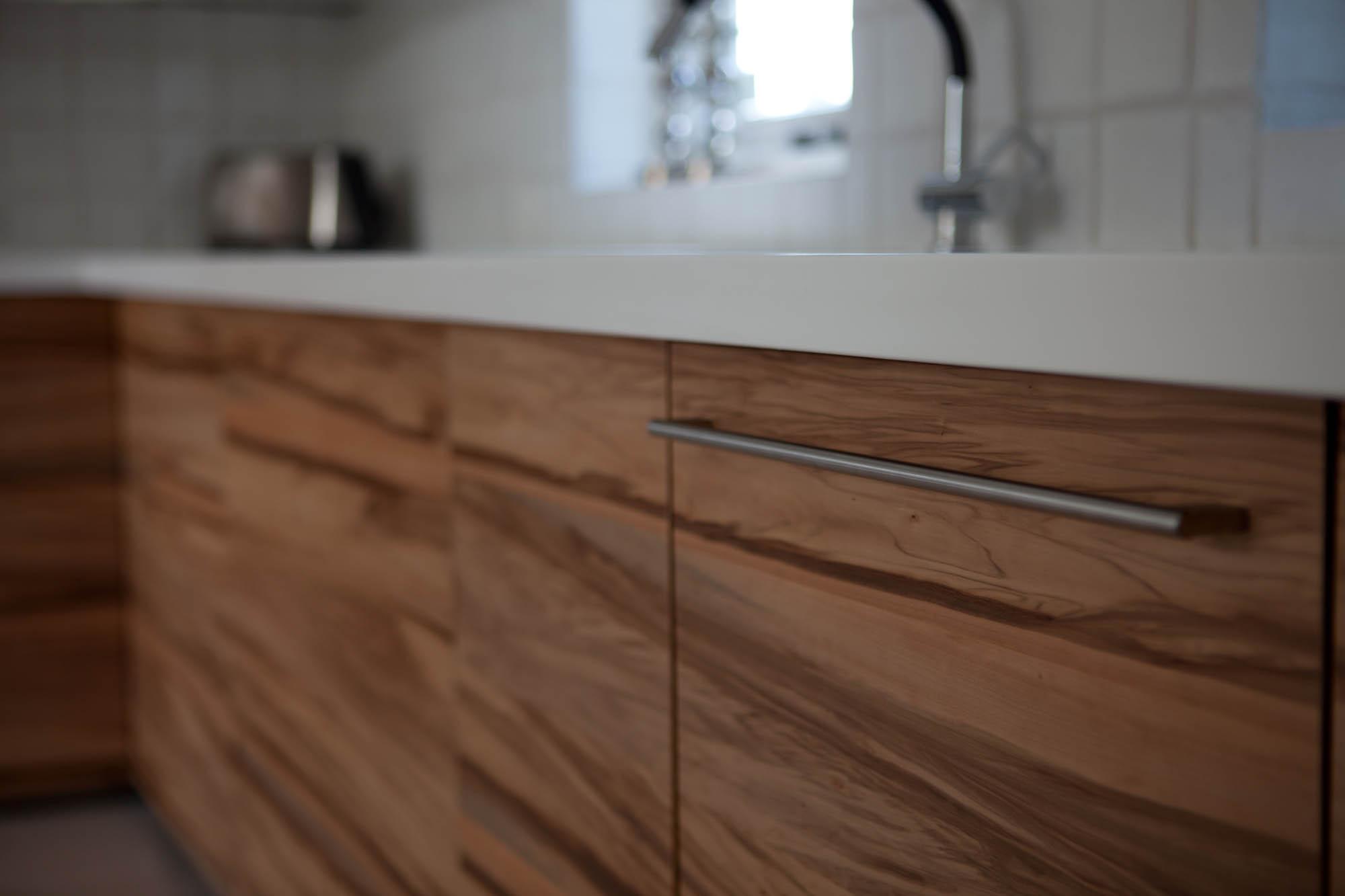 Keuken Corian Werkblad : Design keuken idee?n voorbeelden van design ...