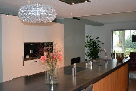 Keukens van PDI Interieurbouw Helmond