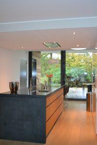 Keukens van PDI Interieurbouw Tilburg