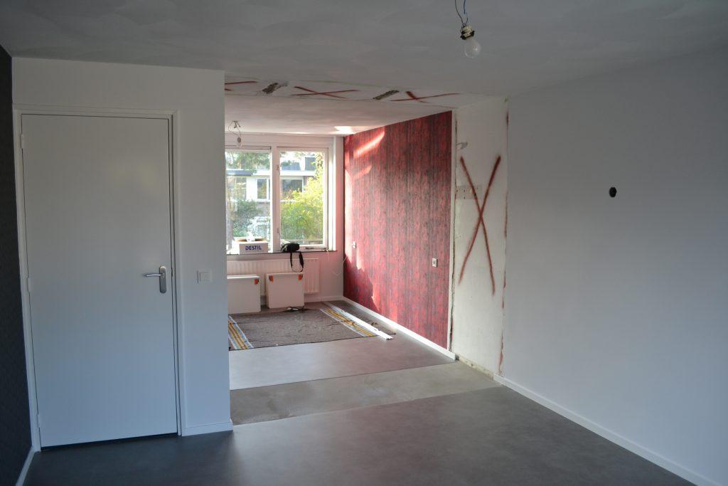 Inbouw Slaapkamer Verlichting : Dubbele inbouw kledingkast pdi interieurbouw